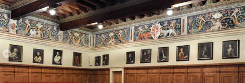 Museo pinacoteca della magnifica comunità di Fiemme
