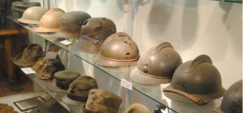 Museo della grande guerra in Valle del Chiese