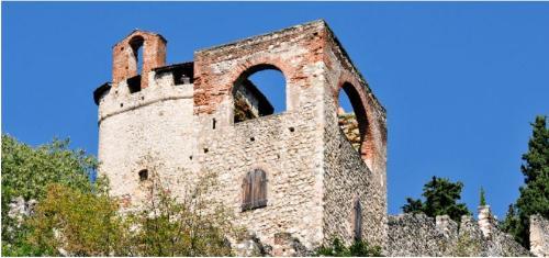 Castello di Sabbionara D'avio - FAI