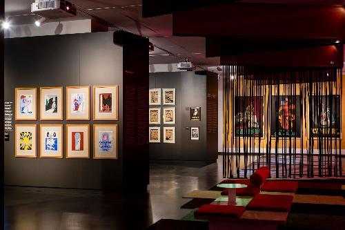 Galleria Campari: noi siamo la nostra memoria