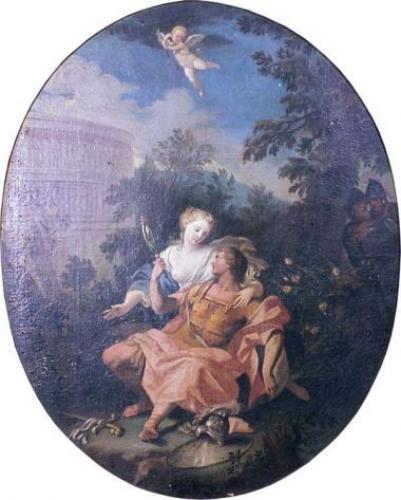 Il mito e gli amori