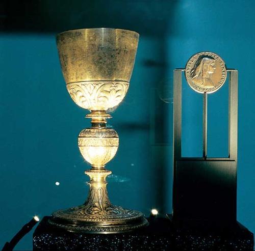 Musei sistini del piceno - Museo sistino di Grottammare