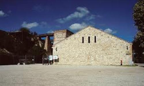 Museo geo-paleontologico di Cava Bomba