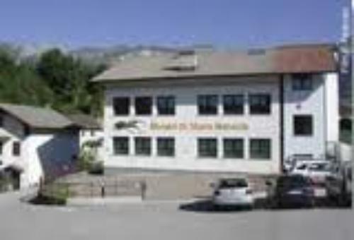 Museo di storia naturale dell'alpago
