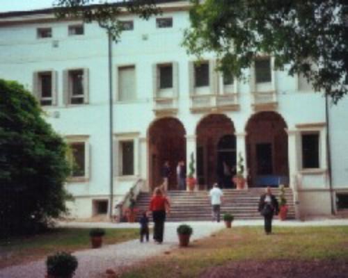 Museo civico di Abano Terme