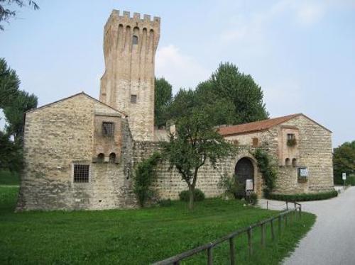 Museo del fiume Bacchiglione e del suo territorio