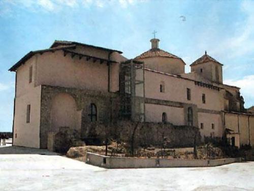 Complesso monumentale San Giovanni di Catanzaro