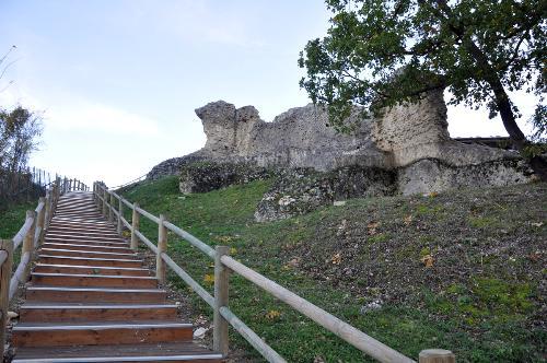 Sito archeologico Civitas Sancti Maximi