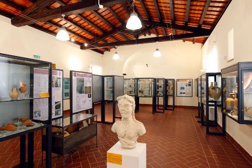 Polo museale Santo Spirito - Civico museo archeologico