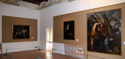 Visite guidate al Museo nazionale di Castello Pandone