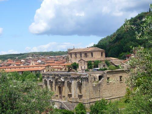 Museo Convento di S. Domenico