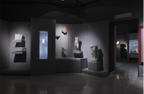 Museo archeologico nazionale d'Abruzzo - Villa Frigerj