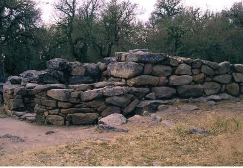 Sito archeologico di Romanzesu