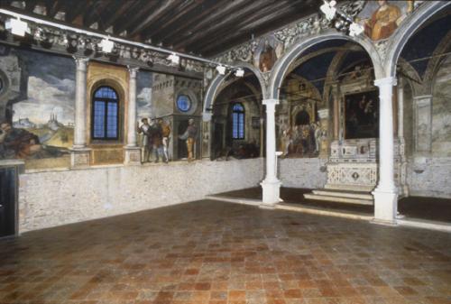 Oratorio San Rocco