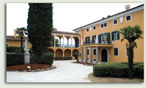 Fondazione Palazzo Coronini Cronberg
