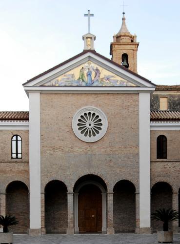 Santuario Maria Santissima dello Splendore