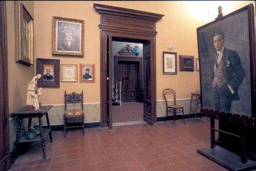 Pinacoteca civica 'V. Bindi' - Sistema museale Musei civici Giulianova