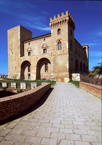 Museo dell'Abruzzo bizantino ed alto medioevo