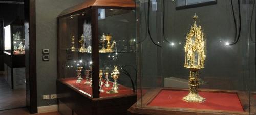 Museo della pieve e Tesoro del duomo Gemona