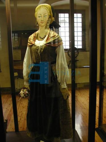 Museo etnografico Palazzo Veneziano