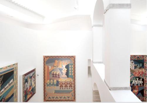 """Galleria Museo """"Fortunato Depero"""""""