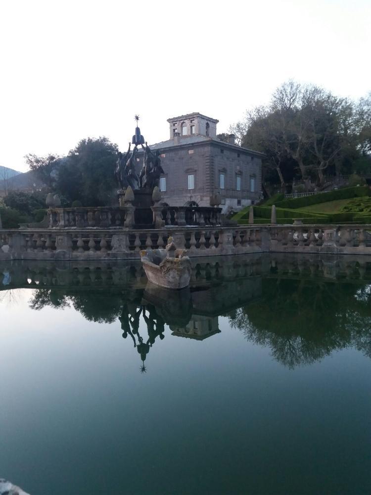 Sabato a Villa Lante. Aperture straordinarie