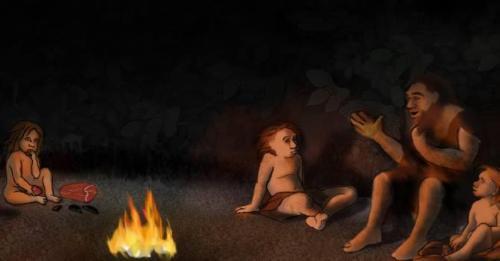 Neanderthal Sharing