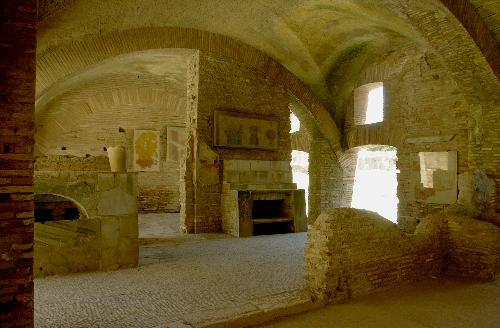 L'alimentazione nell'Italia antica