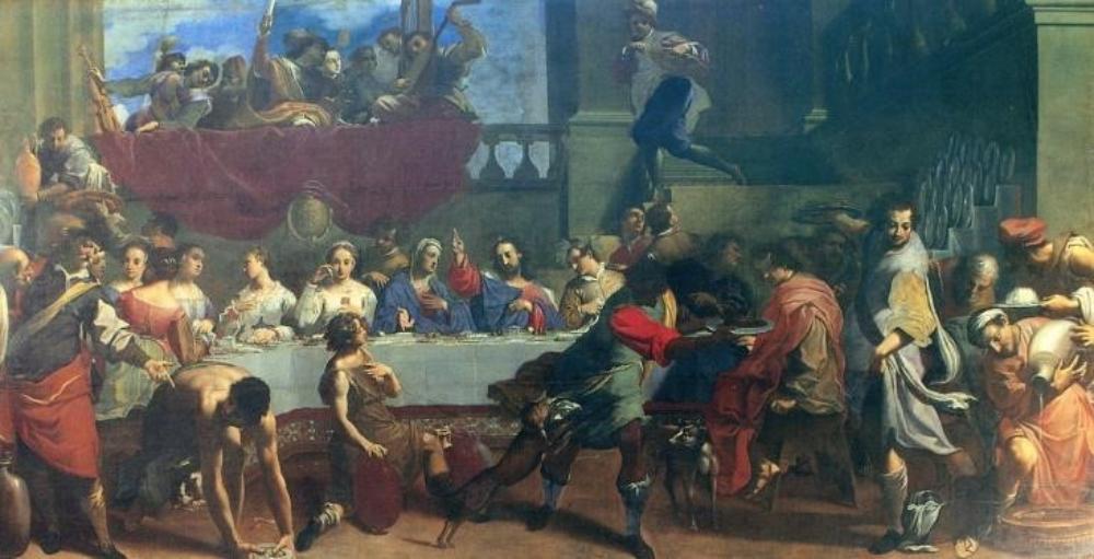 TUTTO MIO IL MUSEO. Il Banchetto: una corte a tavola
